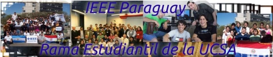 IEEE PARAGUAY