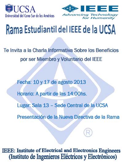 CONOZCA EL IEEE A FONDO