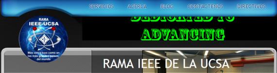 logo web IEEE-UCSA